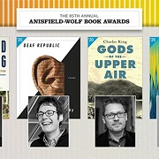 Cleveland's Anisfield-Wolf Book Award Winners Announced