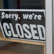 Ohio Restaurants Lost $700 Million in Sales in March Due to Coronavirus, 10% Foresee Closing Permanently in April