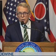 Mike DeWine Dispatching National Guard to Cleveland, Columbus Cincinnati to Prepare for COVID-19 Surge