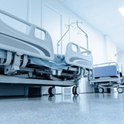 Does Your Community Have Enough ICU Beds and Ventilators? Ohio Department of Health Doesn't Release Numbers to Public