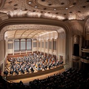 Cleveland Orchestra Now Airing Archived Performances at Noon Every Weekday