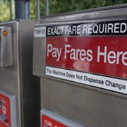 RTA Won't Waive Fares Due to COVID-19, Encourages Use for Only Essential Trips