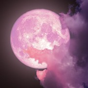 Look Up at the 'Super Pink Moon' Tonight, Cleveland