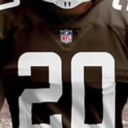 Here's What the New Browns' Uniforms Likely Look Like