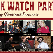 Dominick Farinacci to Host an Online Songbook Watch Party This Weekend