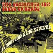 Smog Veil Records Offers a Free Stream of the Schwartz Fox Blues Crusade's 'Sunday Morning Revival'