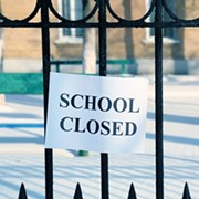 Ohio K-12 Schools to Remain Closed For Remainder of the Year