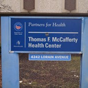 VA to Close Clinic at Ohio City's McCafferty Health Center, Move Operations to Parma