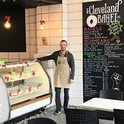 Cleveland Bagel Hopes to Reopen West-Side Shop Around the Middle of May With East-Side Location to Follow