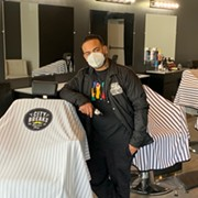 'Call it a Mixed Bag' — Cleveland Barbers On Getting Back Behind the Chair Next Week
