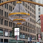 Playhouse Square Restaurants Face Uncertain Futures Following Postponement of Shows