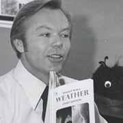 Dick Goddard is in Grave Condition. Prayers Up for Cleveland's Legendary Weatherman