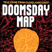 "Death, Destruction, Vice & Sleaze: Jake Kelly Releases the First Installment of Cleveland True Crime Series ""Doomsday Map"""