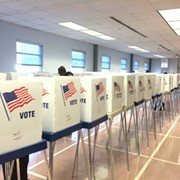 As Ohio Debates Voting Reforms for November, Michigan Says It'll Mail Absentee Ballot Applications to Every Voter
