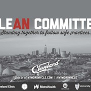 Destination Cleveland Launches #Undefeated Campaign for Reopening Economy