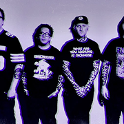 Local Hardcore Band Donates Proceeds From Sales of New EP to Black Lives Matter