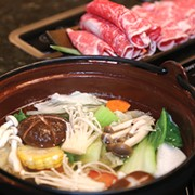 Chef Matt Spinner Will Close Ushabu in July, Reopen New Concept In Its Place