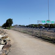 Metroparks Study a Small Step in Long, Unlikely Journey to Move I-90, Reunite Gordon Park