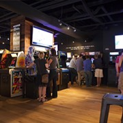 Nerd Alert: 16-Bit Bar and Arcade Now Open for Business in Lakewood
