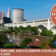 Third Annual Cleveland History Days Celebration to Offer In-Person, Virtual and Self-Guided Experiences