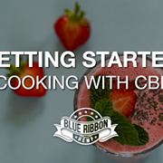 Getting Started: Cooking With CBD Oil