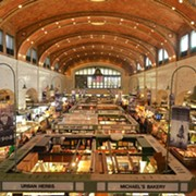 West Side Market Hours Get Slight Adjustment Come August