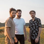 Local Indie Rockers the Lighthouse and the Whaler Release New Single