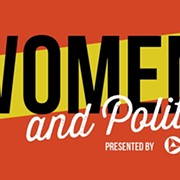 Western Reserve Historical Society to Host Virtual Event to Launch 'Women & Politics' Exhibit