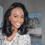 Courtney Gousman Will Replace Danita Harris as News 5's Evening Anchor