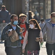 City of Cleveland Passes Legislation Requiring Masks