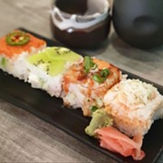 Sapporo Sushi to Close Downtown Spot on Aug 1 and Reopen in Lakewood on Aug 11 as Hako