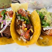 Sauce the City Galley Signs First Food Tenant, Twisted Taino Latin Eatery