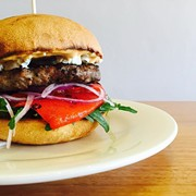 Cleveland Burger Week Returns in August With $6 Burgers From Your Favorite Cleveland Restaurants