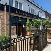 Der Braumeister Restaurant Reopens With Interior, Exterior Improvements Wednesday, July 22