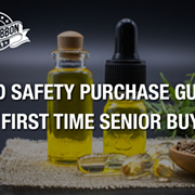 How to Purchase CBD Safely: A Guide For Senior Citizens
