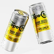 Attention Hipsters: Coca-Cola Launches Topo Chico-Branded Hard Seltzer