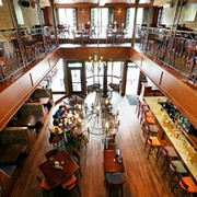 Bourbon Street Barrel Room in Tremont to Reopen on Friday August 7 After More Than Four Months of Being Closed