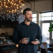 Heroin Use and Car-Living, How Hudson Native Brandon Stump Went From Rock Bottom to Mergers, Acquisitions and the Title of CEO