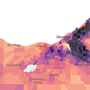 What Cleveland Neighborhoods Have the Highest Unemployment Rates?