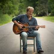 Kent Stage and Akron Civic to Present Virtual Jeff Daniels Concert