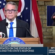 DeWine: Lawyers to Evaluate if Cincinnati Can Be Exempt From 10 p.m. Liquor Curfew After CPD Links it to Gun Violence
