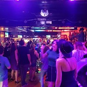 A Remembrance for Thursday's Lounge in Akron