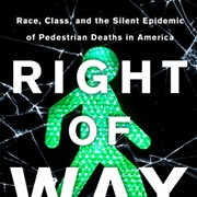 Clevelander Angie Schmitt's New Book Investigates the Silent Epidemic of Pedestrian Deaths in America