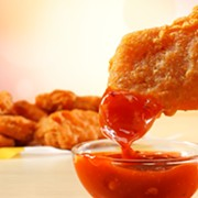 Prepare Your Hole: McDonald's Is Giving Away its New Spicy McNuggets This Weekend