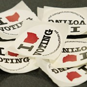 Early In-Person Voting Starts Tomorrow at the Cuyahoga County Board of Elections