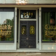 Cloak and Dagger, a Craft Cocktail Bar in Tremont, to Open Tuesday, October 13