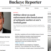 """Cleveland Reporter,"" ""NE Ohio Times"" Among 50+ Ohio News Sites Controlled by Republican Propaganda Empire"