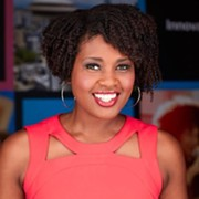 WKYC's Tiffany Tarpley Heading to Toledo to Become Morning Show Anchor