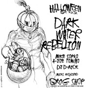 Dark Water Rebellion to Play Its Final Cleveland Show This Weekend