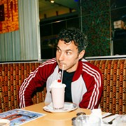 In Advance of This Week's Shows at Hilarities, Mark Normand Talks About Comedy in the Age of COVID